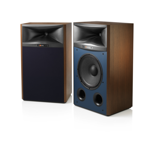 JBL L100 Classic Studio Monitor - Karma AV